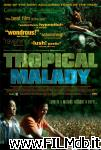poster del film tropical malady
