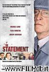 poster del film the statement - la sentenza