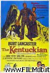 poster del film Il kentuckiano
