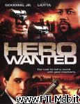 poster del film hero wanted