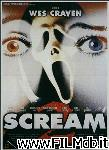 poster del film scream 2
