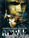 poster del film angel blade