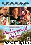 poster del film hollywood palms