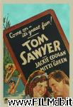 poster del film tom sawyer