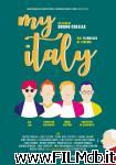 poster del film my italy