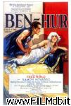 poster del film Ben-Hur: A Tale of the Christ