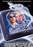 poster del film galaxy quest