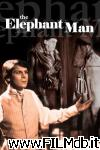 poster del film the elephant man [filmTV]
