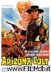 poster del film arizona colt