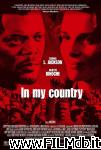 poster del film in my country