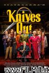 poster del film Cena con Delitto - Knives Out
