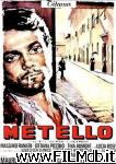 poster del film Metello