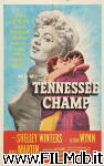 poster del film Tennessee Champ