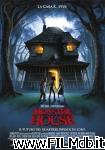 poster del film monster house