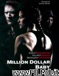 poster del film Million Dollar Baby
