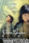 poster del film the dragon