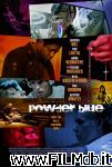 poster del film powder blue