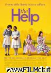 poster del film the help