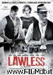 poster del film lawless