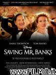 poster del film saving mr. banks