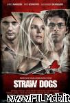 poster del film straw dogs