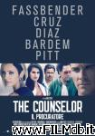poster del film the counselor - il procuratore