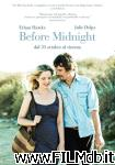 poster del film before midnight
