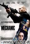 poster del film mechanic: resurrection