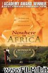 poster del film nowhere in africa