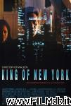 poster del film king of new york