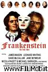 poster del film Frankenstein: The True Story [filmTV]
