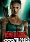 poster del film tomb raider