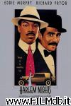 poster del film harlem nights