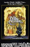 poster del film dark crystal