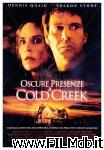 poster del film oscure presenze a cold creek