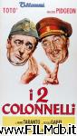poster del film i due colonnelli