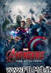 poster del film avengers: age of ultron
