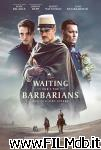 poster del film Waiting for the Barbarians
