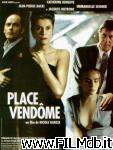 poster del film place vendome