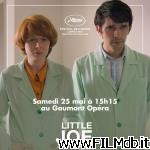 poster del film Little Joe