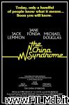 poster del film the china syndrome