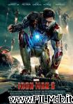 poster del film iron man 3