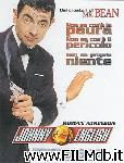poster del film johnny english