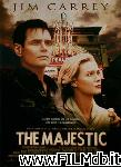 poster del film the majestic