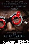 poster del film the look of silence