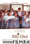 poster del film Billy Elliot