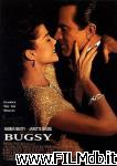 poster del film bugsy
