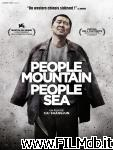 poster del film people mountain people sea