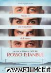 poster del film rosso istanbul