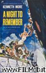 poster del film A Night to Remember